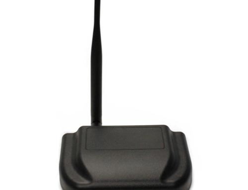 Ethernet Gateway – Trådløs Gateway løsning