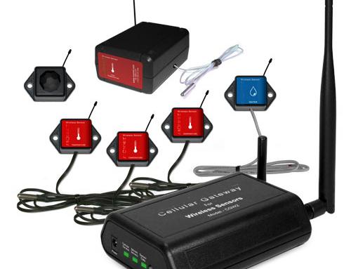 GSM Gateway – Trådløs GSM gateway løsning