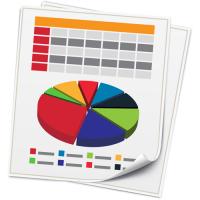 automatisk pdf føler rapport